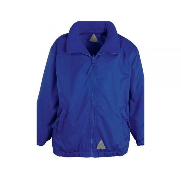 Bourne Abbey Reversible Mistral Fleece