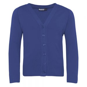 Bourne Abbey Kinitted Cardigan