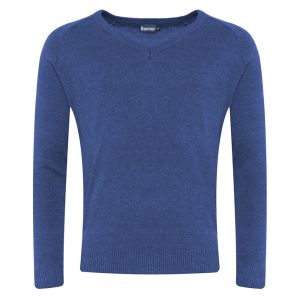 Bourne Abbey Knitted V Neck