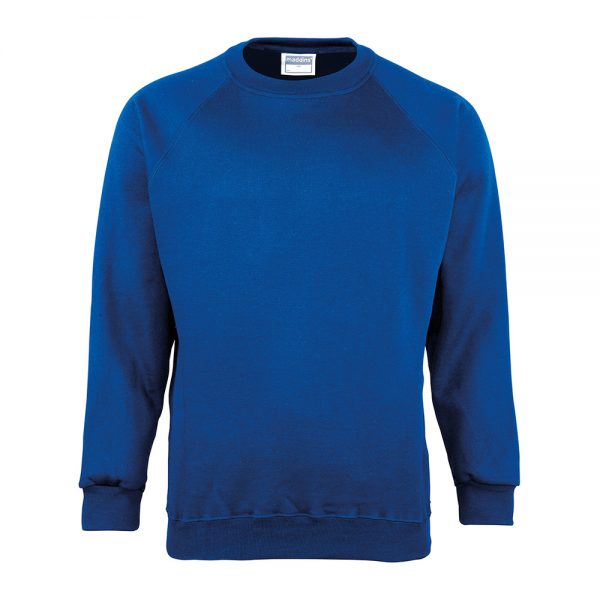Bourne Abbey Sweatshirt