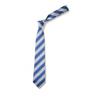 Bourne Abbey Primary School Tie