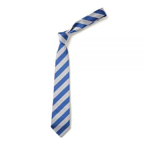 Bourne Abbey Primary School Tie