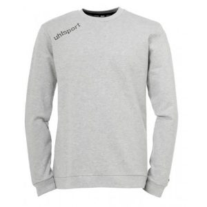New College Stamford Essential grey sweatshirt