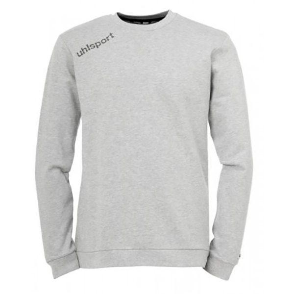 New College Stamford Essential grey sweatshirt