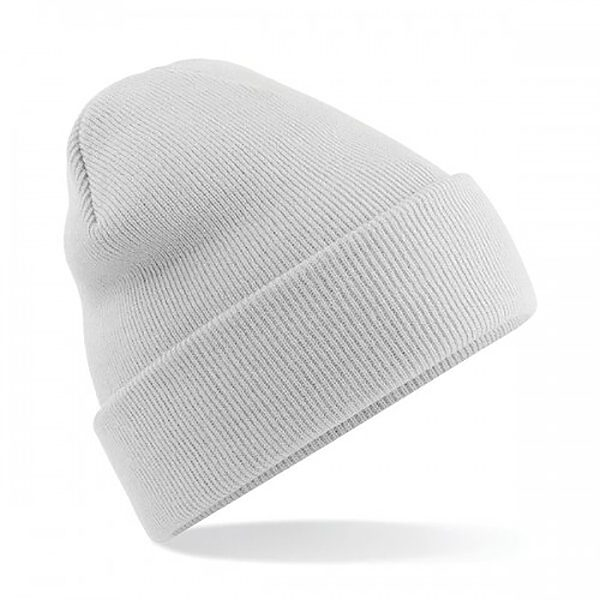 New College Stamford FA grey beanie