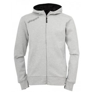 New College Stamford Hooded Jacket grey