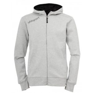 New College Stamford Hooded Jacket - grey