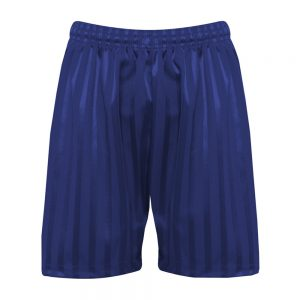St. Gilberts Shadow stripe shorts