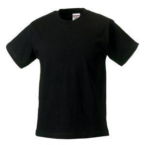 J180 Spiral T - Shirt