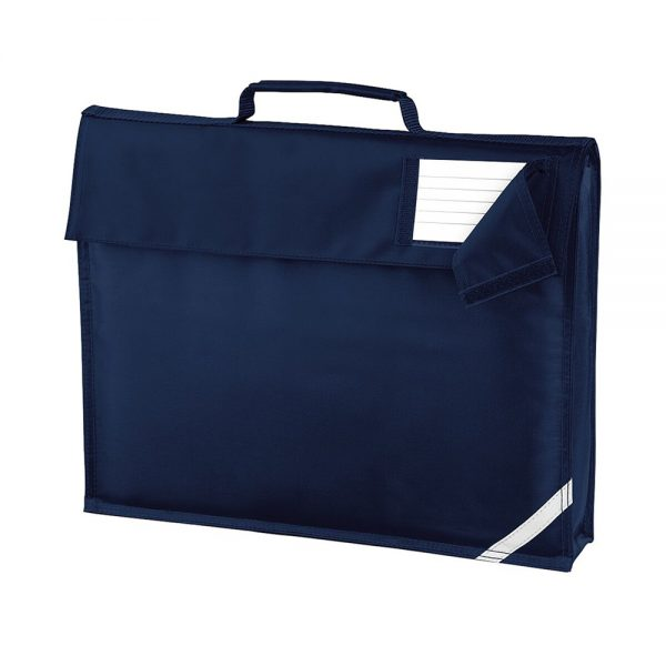 Edenham Book bag