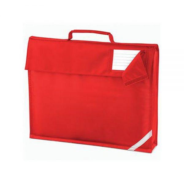 Bourne Elsea Book Bag red