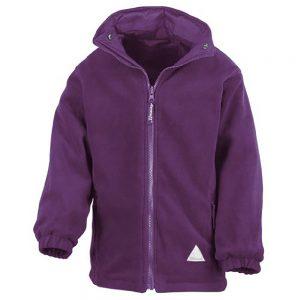 Ryhall result jacket