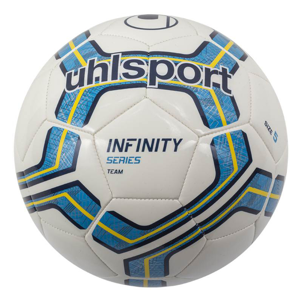 837cfa7c5 Uhlsport Infinity Team Training Footballs - Kit Man UK