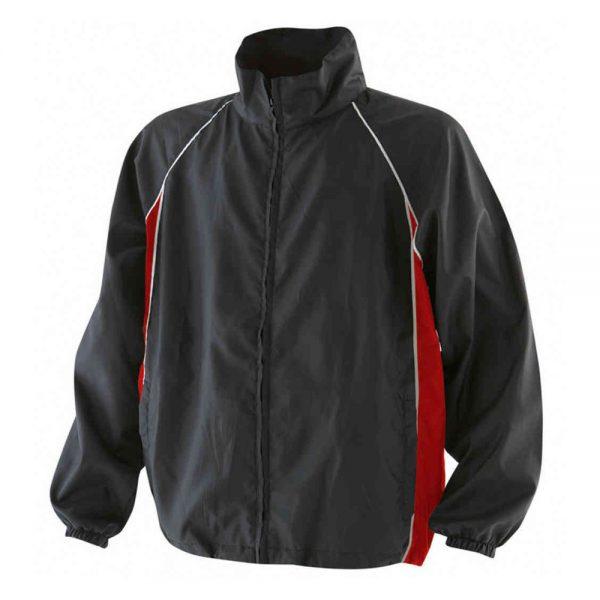 Corby tri jacket