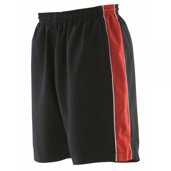 Corby tri shorts