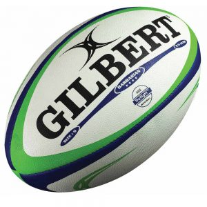 Rugby Balls & Accessories