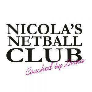Nicola's Netball Club