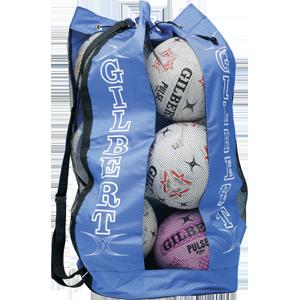 Luggage & Ball Bags
