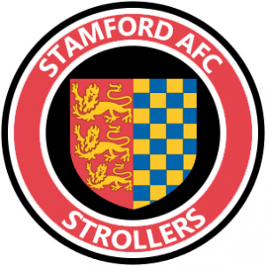 Stamford Strollers Association football Club