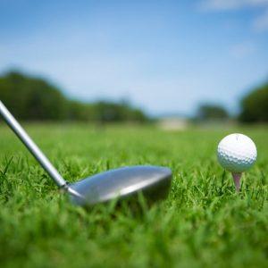 Golf Equipment & Accessories