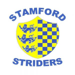 Stamford Striders Running Club