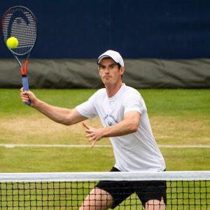 Tennis Equipment & Accessories
