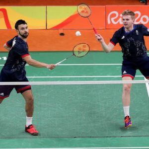 Badminton Equipment & Accessories