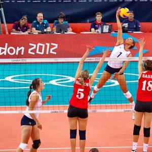 Volleyball Equipment & Accessories