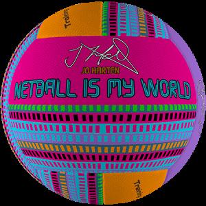 Signature & Novelty Balls