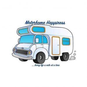 Motorhome Happiness