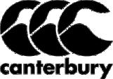 Canterbury Logo B-W