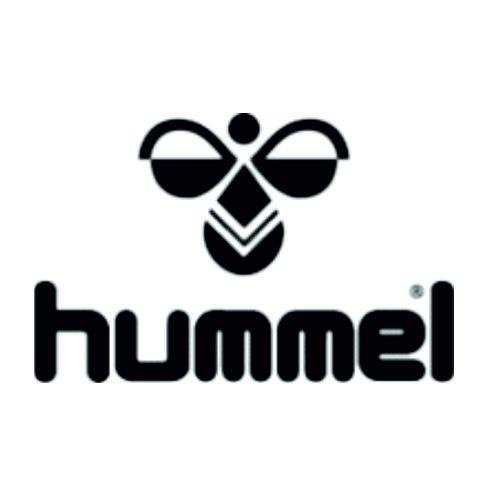 Hummel logo 500 x 500