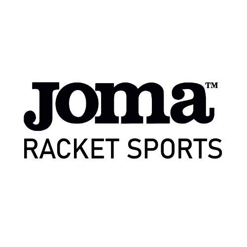JOMA RACKET SPORTS LOGO 500 X 500