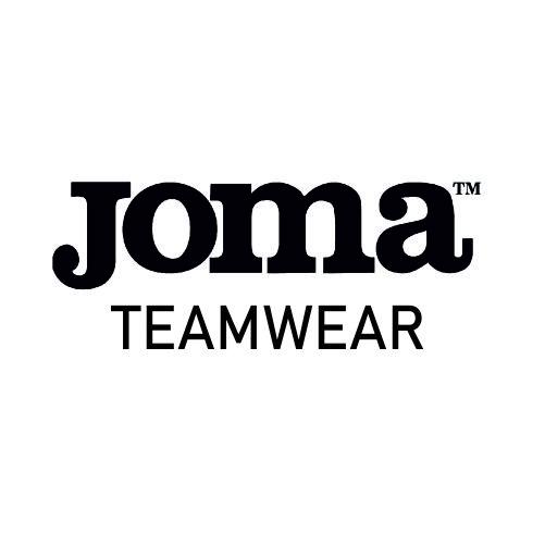 JOMA TEAMWEAR LOGO 500 X 500