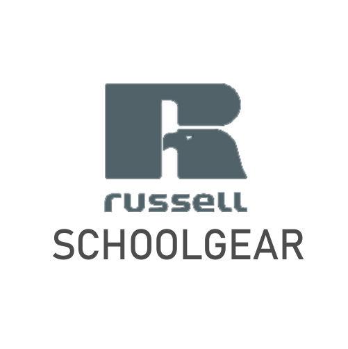 RUSSELL SCHOOLGEAR LOGO 500 X 500