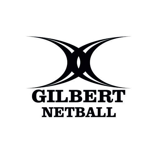 gilbert netball logo 500 x 500